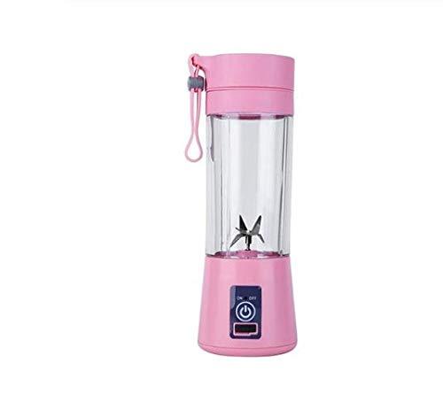 Mini Liquidificador Portátil Shake Eletrico Juice Cup Sport