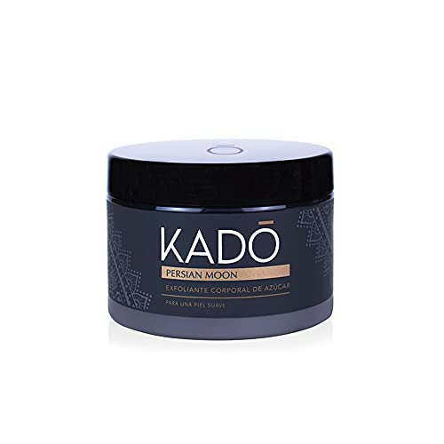 Kado Exfoliante Corporal Persian Moon Azúcar crema - 375 ml.