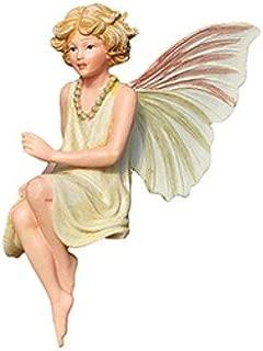 Fairy Garden Queen Of The Meadow Flower Fairy Flower Fairy