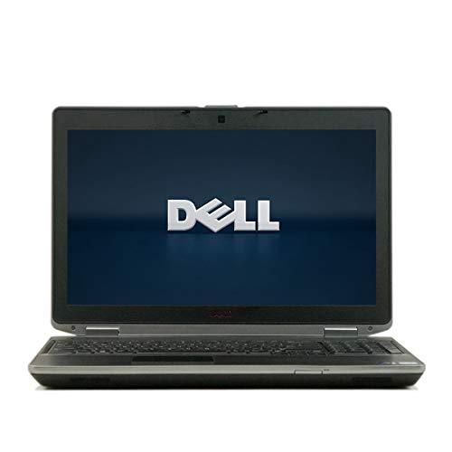 Dell Latitude E6530 15.6' - Core i7 2.7GHz, 4GB RAM, 320GB HDD (Renewed)