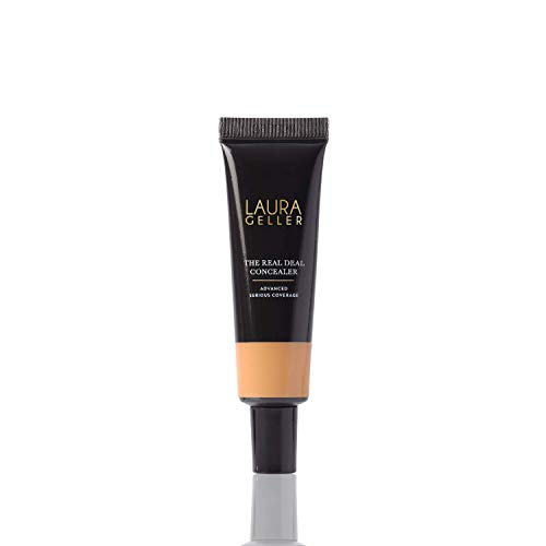 LAURA GELLER NEW YORK The Real Deal Concealer for Advanced Serious Coverage, Olive