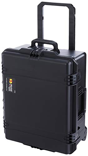 Waterproof Case Pelican Storm iM2720 Case With Foam (Black)