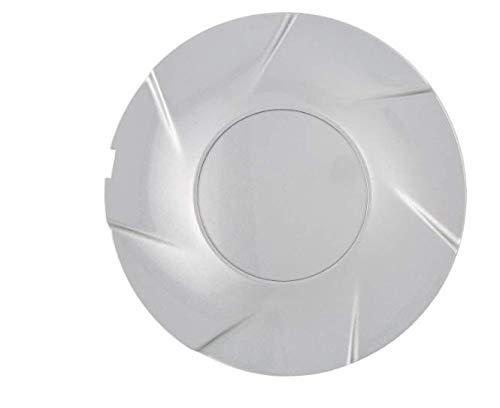 Partsynergy Replacement for New Wheel Center Cap 5.5' Diameter Fits 2011-2013 Hyundai Elantra 17' Rim
