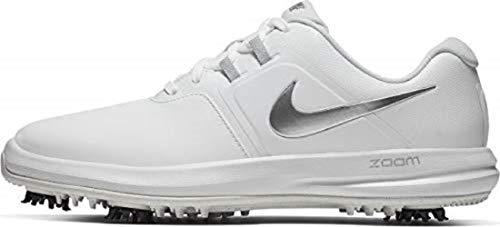 Nike Damen Air Zoom Victory Golfschuhe, Weiß (Blanco 100), 39 EU