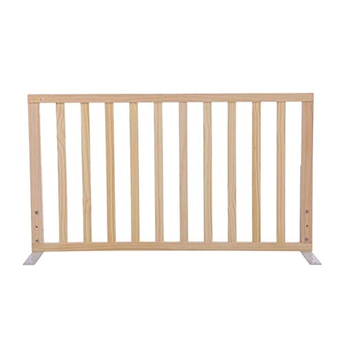 Lowest Price! Bed Rails Bumpers Bed Guard Rail Wooden Children's Crib Railing Extra Long Crib Railin...