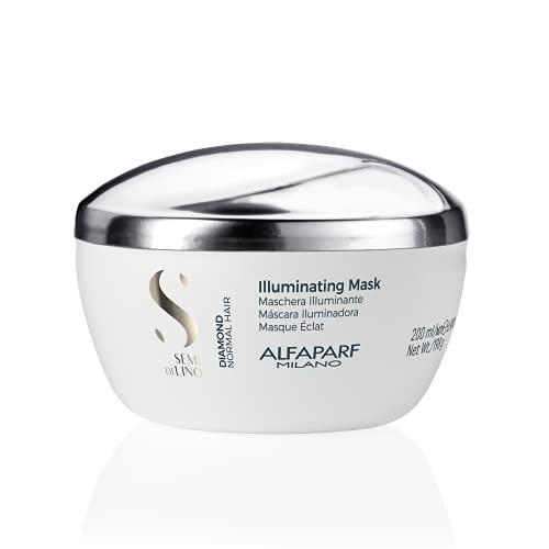 Semi Di Lino Diamond Illuminating Mask 200 Ml