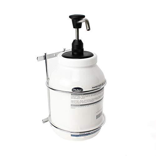 Werkplaatszeep Handydip 3 liter met dispenser