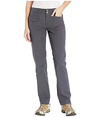 Marmot Delaney Pants Dark Steel 6