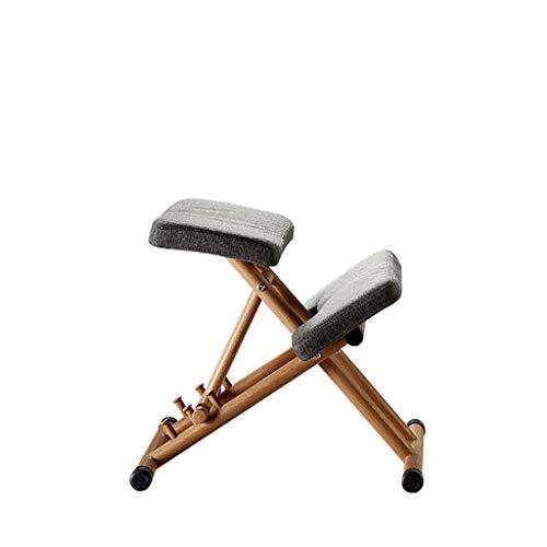 Fauteuil ergonomique ergonomique de forme élégante, à hauteur réglable - Sièges de bureau, Fauteuil de correction de la posture pour la salle de...