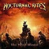 Songtexte von Nocturnal Rites - New World Messiah