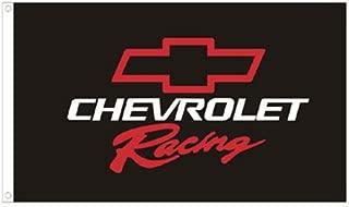 NEOPlex Chevrolet Racing Flag