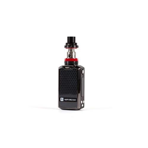 Vaporesso Tarot Nano 80w 2500mAh 2mL Kit de inicio (Carbono Negro)