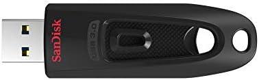 SanDisk Ultra 64GB USB-Flash-Laufwerk USB 3.0 bis zu 130MB/s