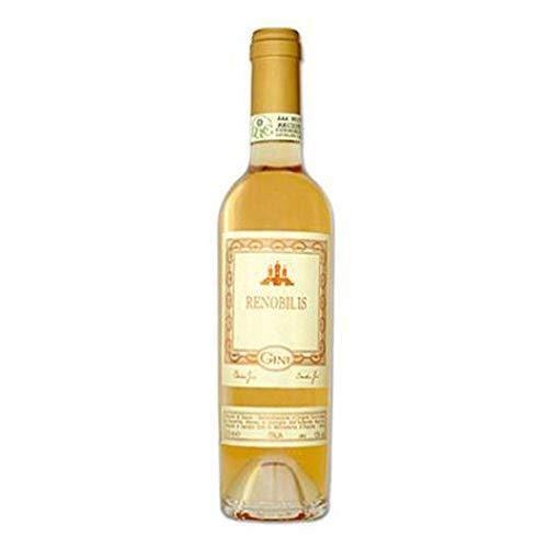GINI'Renobilis' Recioto di Soave DOCG 2008 ½ bottiglia 1 x 0,375 l
