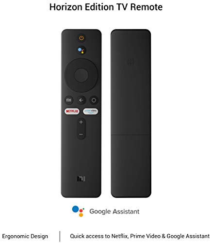 Mi 108 cm (43 inches) Horizon Edition Full HD Android LED TV 4A L43M6-EI (Black)