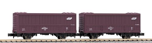 KATO Nゲージ ワム480000 2両入 8034 鉄道模型 貨車