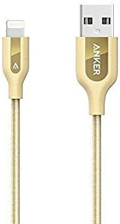 Anker For Mobile Phones - Cables
