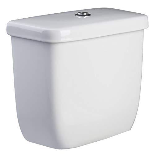 PROFLO PF9312PWH PROFLO PF9312P Amador 1.1/1.6 GPF Dual Flush Push Button Toilet Tank Only