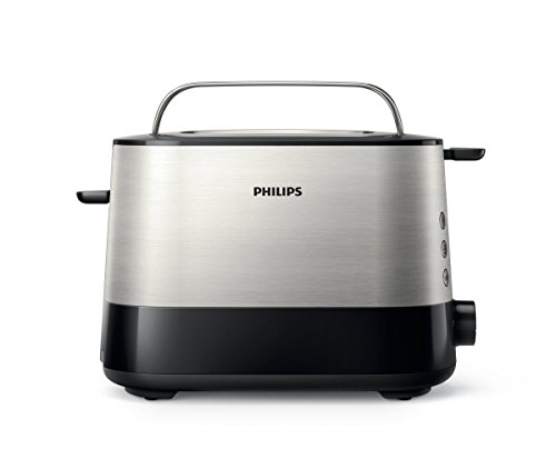 Philips Viva Collection hd2638/90–Grille-pain