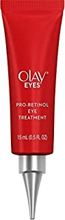 Olay Eyes Pro-Retinol Eye Cream Treatment for Deep Wrinkles 15ml