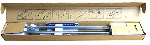Dell PowerEdge R320, R420, R620, R330, R430, R630, R640 1U Ready Rail Kit - 81WCD
