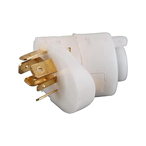 Interruptor de encendido y arranque 076-8190400600
