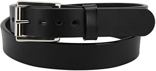 Top 10 Best black leather gun belt