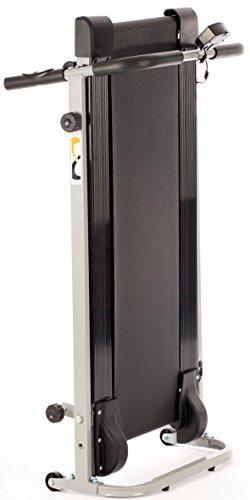 V-fit MTT1 Self-Powered Folding Treadmill