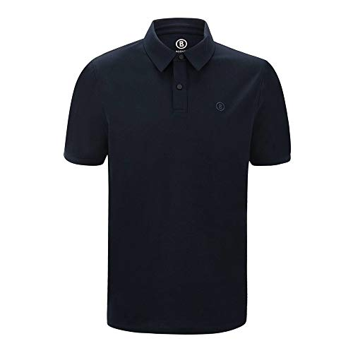 Bogner Man Timo Navy - Poloshirt, Größe_Bekleidung:XL, Farbe:Navy
