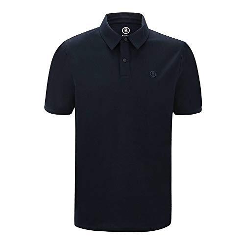 Bogner Man Timo Navy - Poloshirt, Größe_Bekleidung:S, Farbe:Navy