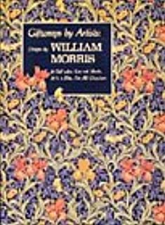 Giftwraps by Artists: William Morris