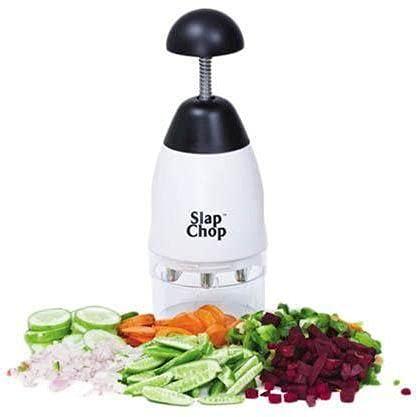 tritatutto verdure Slap Chop Tritatutto Manuale