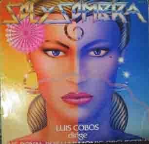 Antiguo Vinilo - Old Vinyl : SOL Y SOMBRA. Luis Cobos dirige...