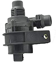 Secondary Coolant Additional Auxiliary Water Pump for BMW X5 E67 E66 E65 E61 E60 E53 E39 E38 64116904541 64116907811 64216917700