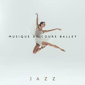 Musique de cours ballet jazz: Écoles de musique de piano jazz et danse de ballet, cours de danse et ballet