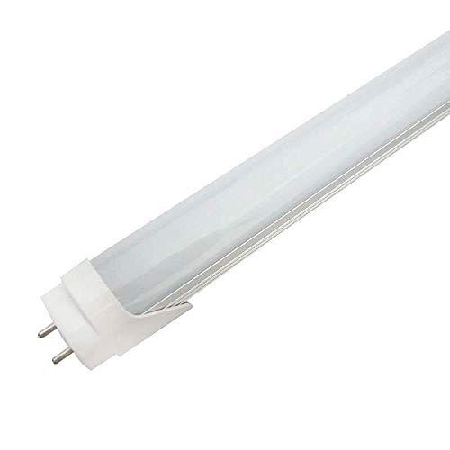 Tubos Led 120 Cm Blanco Frio Marca ledbox