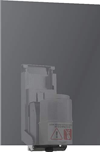 WAGNER-EWAR Sensor-Seifenspender hinter Spiegel 200ml WP174e Edelstahl matt