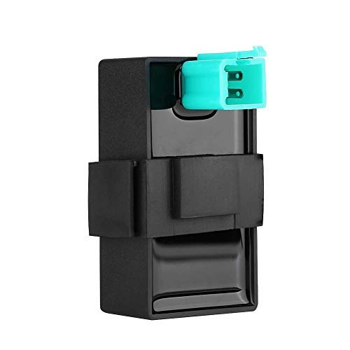 CDI Box, Fydun CDI 4 Pin DC CDI Box Passend für die Meisten 50ccm 70ccm 90ccm 110ccm ATV DY100