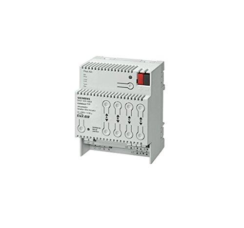 Siemens - Actuador persiana n523 230v corriente alterna 4 módulo