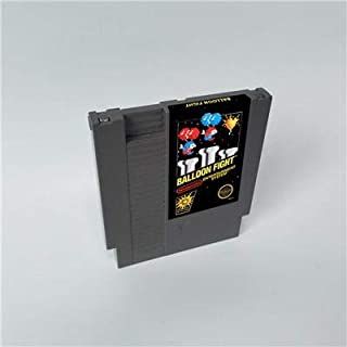 Balloon Fight - 8 Bit Game Card for 72 pins Game Cartridge Console