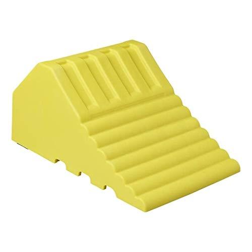 ProPlus radvorleger Kunststoff mit Griff 25 cm gelb