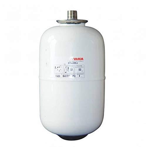 Varem Brauchwasser- / Trinkwasser Ausdehnungsgefäß 12 l