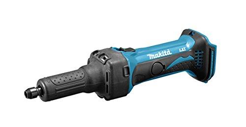 Makita DGD800ZJ 18V Li-Ion accu rechte slijper body in Mbox - 6mm