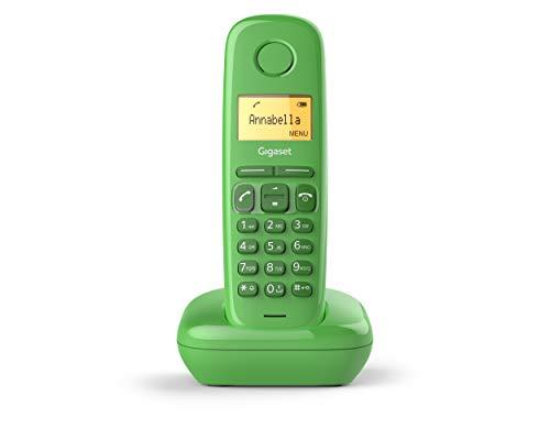 teléfono inalámbrico gigaset fabricante Gigaset