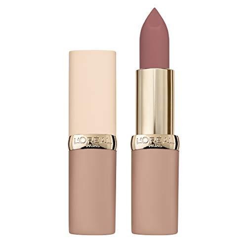 L'Oréal Paris Color Riche Free The Nudes No Diktat Pintalabios Pintalabios Mate Nude Rosado Natural