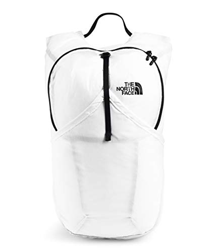 The North Face Flyweight Pack, TNF White, OS