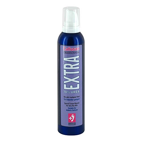 CALLUSAN Extra XXL Cremeschaum 300 ml