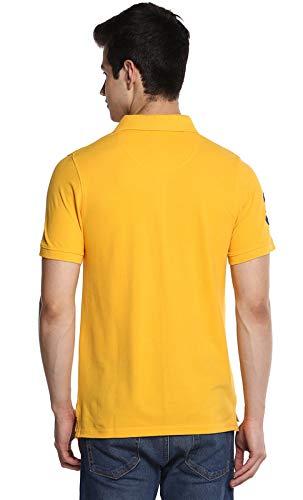 AMERICAN CREW Men's Regular Fit T-Shirt 4 31E1pP1qh5L