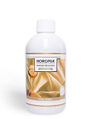 Horomia Gold - Esencia para perfumar la colada