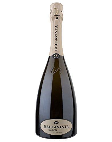 Franciacorta DOCG Saten Bellavista 2015 0,75 L